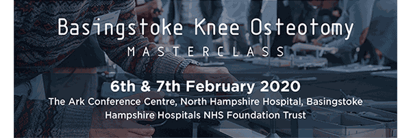 Basingstoke Knee meeting